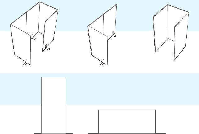 組み立てパターン